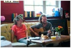 Jenny und Timo - Handgemachte Musik für Eure Feier